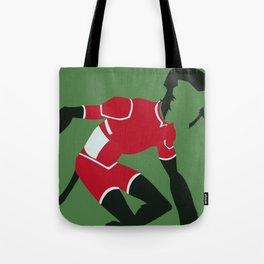 Beast Boy Minimalism Tote Bag