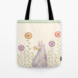 Llama Llama Tote Bag