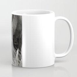 Sable Island Horse Coffee Mug