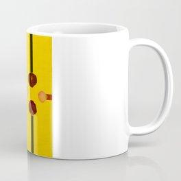 All season Coffee Mug