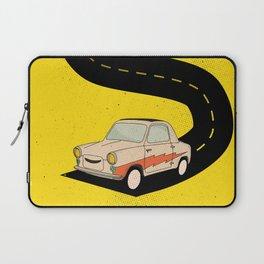 Road Hog Laptop Sleeve