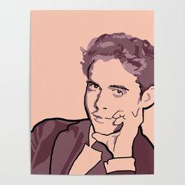 Federico Garcia Lorca Poster