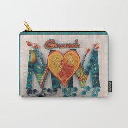 GrandMOM Carry-All Pouch