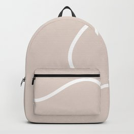Squiggle Backpack