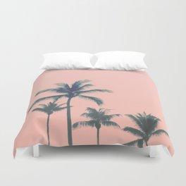 Cotton Candy Summer Duvet Cover