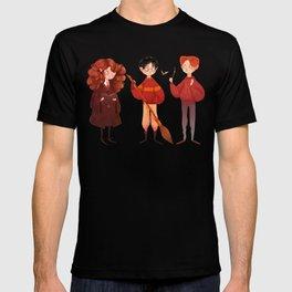 Friendship and Bravery T-shirt