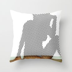 One Thousand and One Night · Dream 69 Throw Pillow