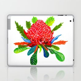 Waratah Laptop & iPad Skin