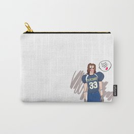 Tim Riggins - Friday Night Lights Carry-All Pouch