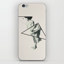 Geometric 3 iPhone Skin
