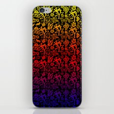 Joshua ree Heatwave by CREYES iPhone & iPod Skin