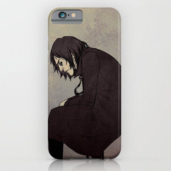severussnape iPhone & iPod Case