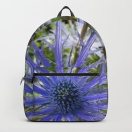 A thistle with style Backpack