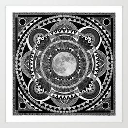 mooncheeesi Art Print