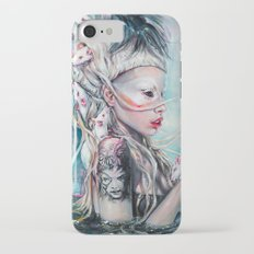 Yolandi The Rat Mistress  iPhone 7 Slim Case