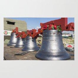 Ring of Bells Rug
