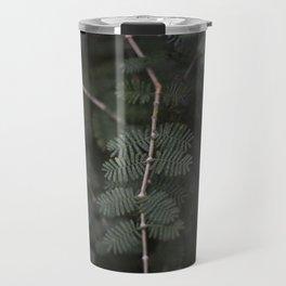 Plant - Fern 3 Travel Mug
