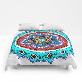 Isfahanapalooza Comforters