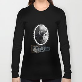 Titacnic`s traveller Long Sleeve T-shirt
