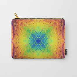 Psychedelic Two Carry-All Pouch