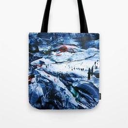 SiberianEastWind Tote Bag