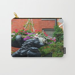 Salem Stoop Carry-All Pouch