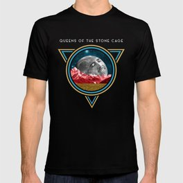 Queens of the Stone Cage T-shirt