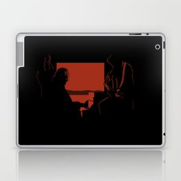 Hurt Laptop & iPad Skin