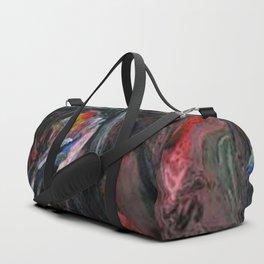 The Raging Bull Duffle Bag