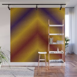 Decide Wall Mural