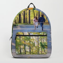 Happy day Backpack