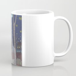 port of tomorrow Coffee Mug
