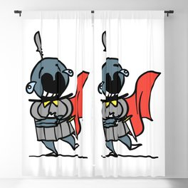 Capitan Gondola - Happy Blackout Curtain