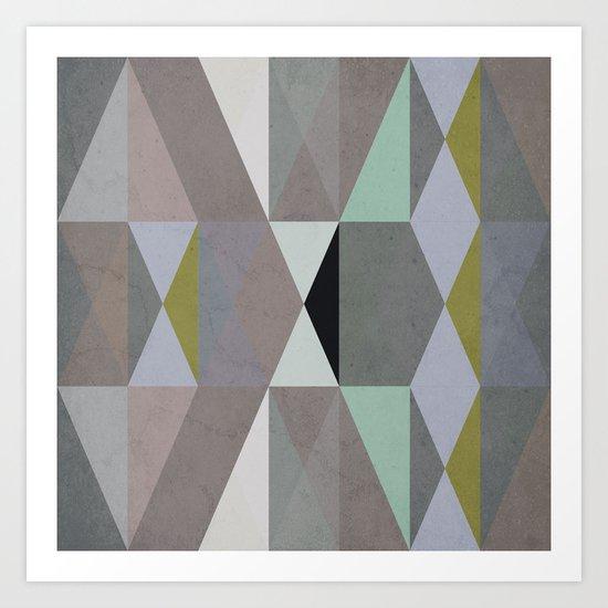 The Nordic Way X Art Print
