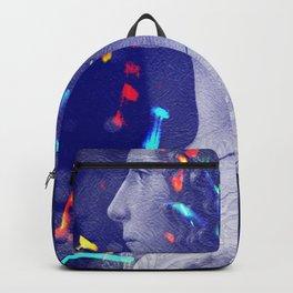 Mrs Tornabuoni Backpack