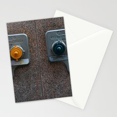 Fire Hydrant Stationery Cards