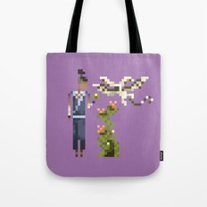 Sokka & Momo Tote Bag