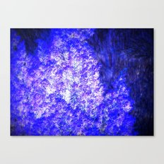 Light from within Canvas Print