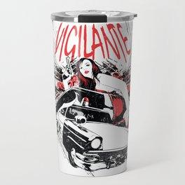 Vigilante Travel Mug
