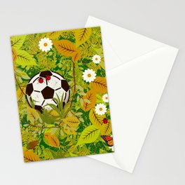 Lost my Ball Stationery Cards