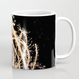 Rainbow Flare Coffee Mug