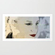 ME II Art Print