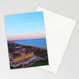 Ocean House - Watch Hill - Westerly, Rhode Island Stationery Cards