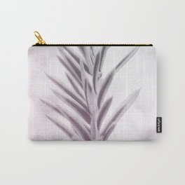 photo leafs #photography #botanical Carry-All Pouch