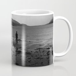 Serenity,Highlands of Scotland Coffee Mug