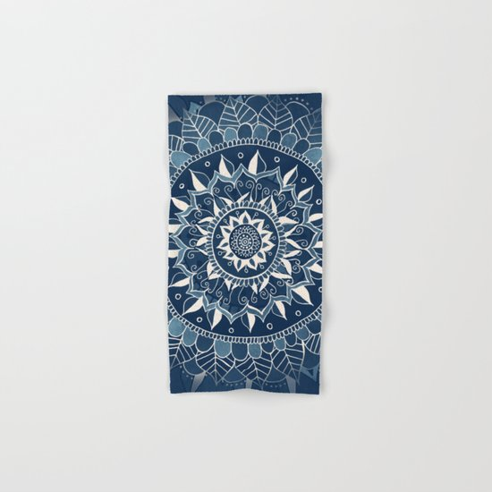 The Dark Side of the Moon Hand & Bath Towel