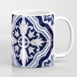 Azulejo VI - Portuguese hand painted tiles Coffee Mug