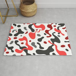 the field Rug