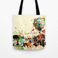 World as One : Human Kind Tote Bag