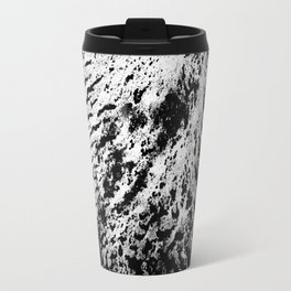 There's A Skull In There Somewhere.... Travel Mug